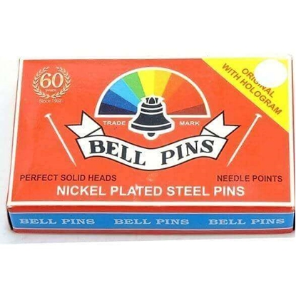 Picture of Bell Pins - 300 Gms