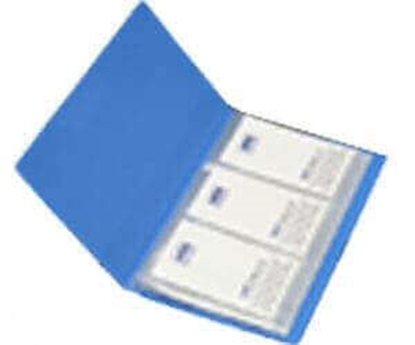Picture of Business Card Holder - 120