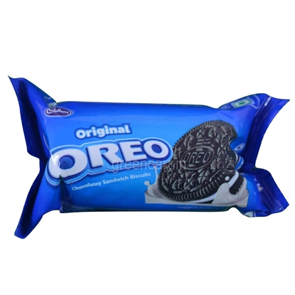 Picture of Cadbury Oreo Biscuit 50 gms - 50 Gm