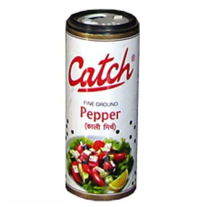 Picture of Catch Sprinkler Black Pepper - 100 Gm