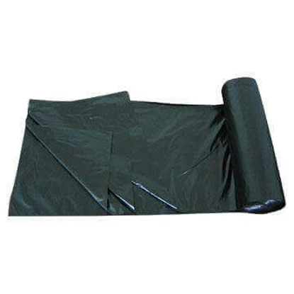 Picture of Garbage Bag Black (Large) - Per KG
