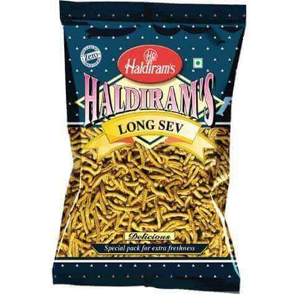 Picture of Haldiram Namkeen Laung Sev - 200 Gm Pouch