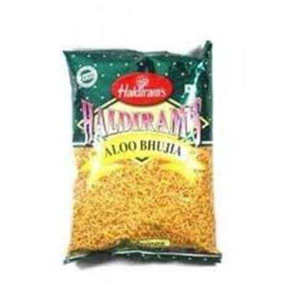 Picture of Haldirams Aloo Bhujia - 42 Gm Pouch