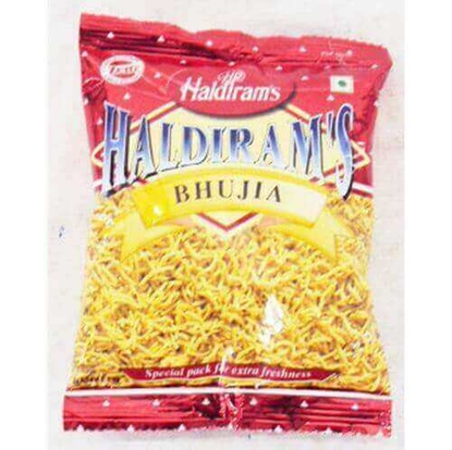 Picture of Haldirams Bhujia - 42 Gm Pouch
