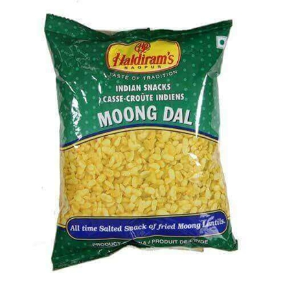 Picture of Haldirams Moong Dal - 40 Gm Pouch