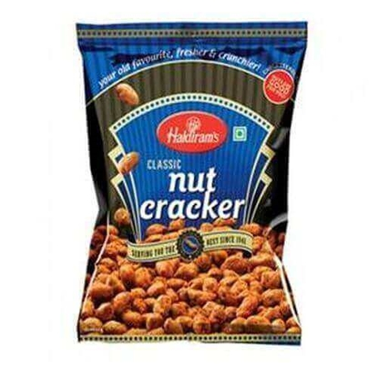 Picture of Haldirams Nut Cracker - 40 Gm Pouch
