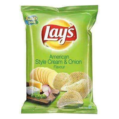 Picture of Lay's American Style - 25 Gms
