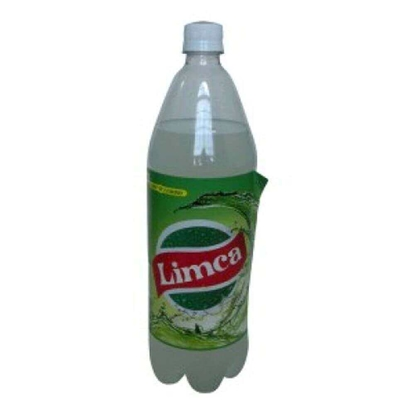 Picture of Limca Soft Drink Lemon Flavour - 2 Ltr