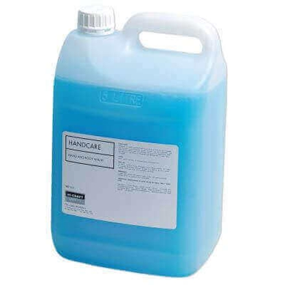 Picture of Liquid Hand Wash Soap - 5 Ltr
