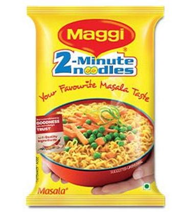 Picture of Maggi Noodles Masala - 70 Gm