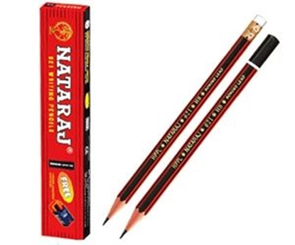 Picture of NATARAJ - 621 Pencils (Set of 10)