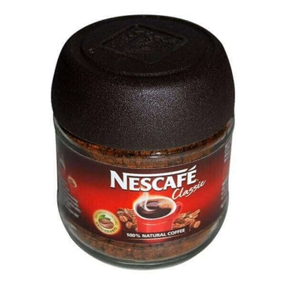 Picture of Nescafe Coffee Classic - 100 Gm Jar