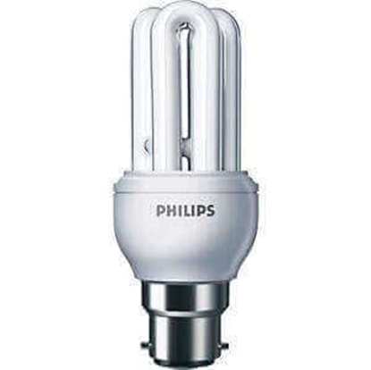 Picture of Philips CFL Normal Holder - 8W