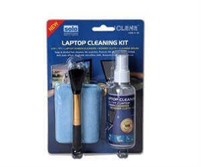 Picture of SOLO - Laptop Cleaning Kit