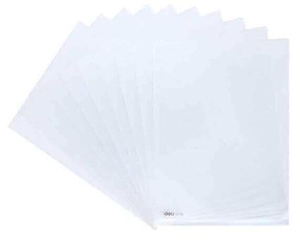 Picture of Sun L Folder - A4 - Pack of 12