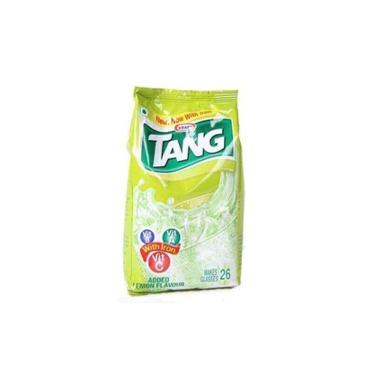 Picture of Tang Instant Drink Mix - 500 Gm Pouch