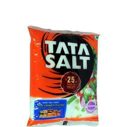 Picture of Tata Salt - 1 Kg Pouch