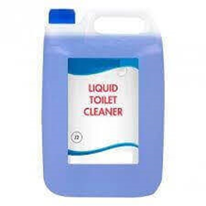 Picture of Toilet Cleaner - 5 Ltr
