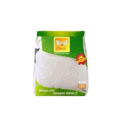 Picture of Trust Sugar Classic - 1 Kg Pouch