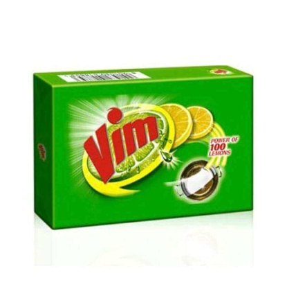 Picture of Vim Dishwash Bar - 250 Gm