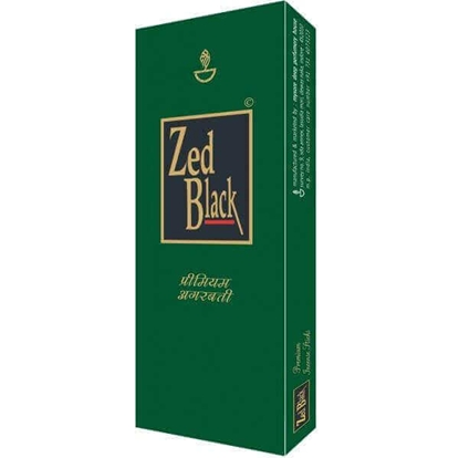 Picture of Zed Black Incense Sticks - 110 Gm