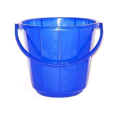 Picture of Plastic Bucket - 15 Ltr