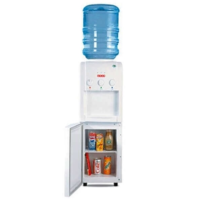 Picture of USHA 20 Liter Floor standing Direct Cooling Water Dispenser