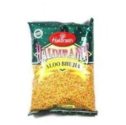 Picture of Haldirams Aloo Bhujia - 400 Gm Pouch