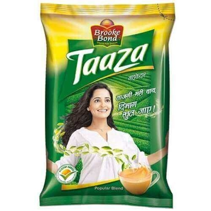 Brooke Bond Taaza Tea - 250 Gm