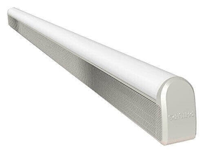 "Philips 21W LED Tube Light With Fixture (48"")"