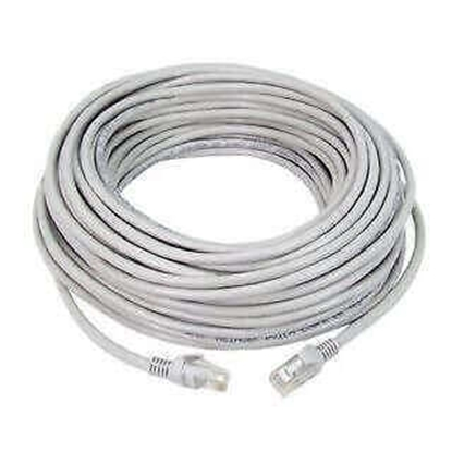 Ethernet Cable CAT6 With RJ45 Connector