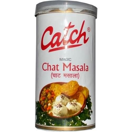 Catch Sprinkler Chat Masala - 100 Gm