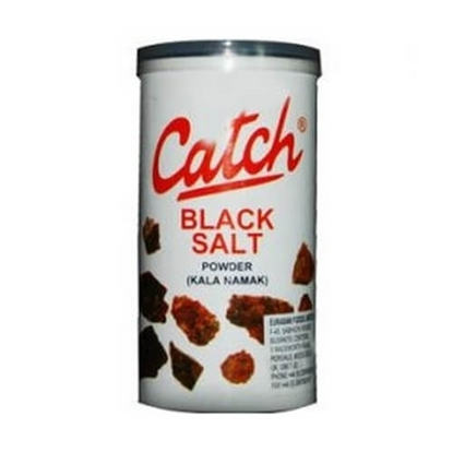 Catch Sprinkler Black Salt - 200 Gm