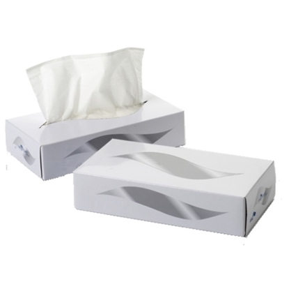 Premium Special Face Tissue Box - 1 No.