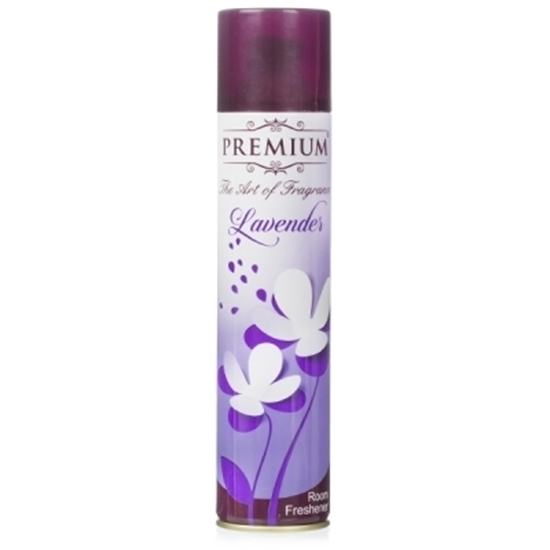 PREMIUM - Air Freshener Spray Can