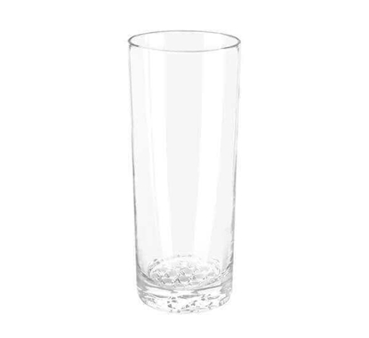 Treo Bolero Juice Glass Set, 311 Ml, 6 Pcs