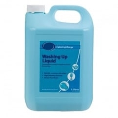 Dishwash Liquid Soap - 5 Ltr