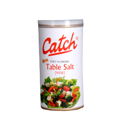 Catch Sprinkler Table Salt - 200 Gm