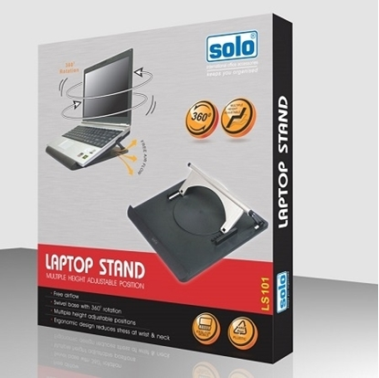 SOLO Note Book Stand (LS101)