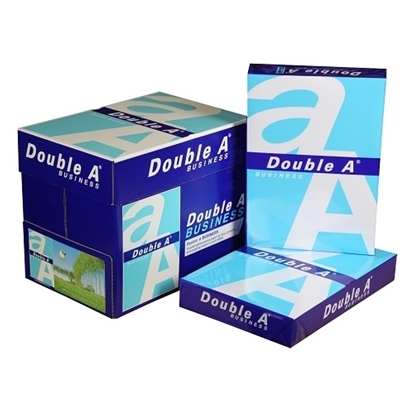 Double A Business Printer Paper 75 GSM