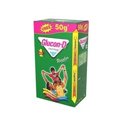 Glucon-D Instant Energy Drink Original - 500 Gm