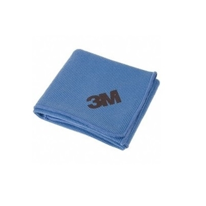 3M Microfibre High Performance Cleaning Cloth