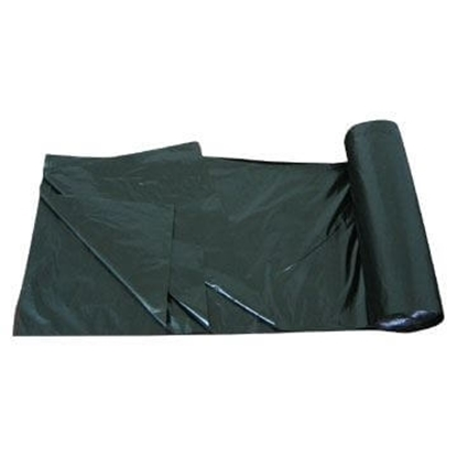 Picture of Garbage Bag Black (20 X 24) - Per KG