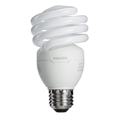 Philips CFL Spiral Thread Holder - 11W