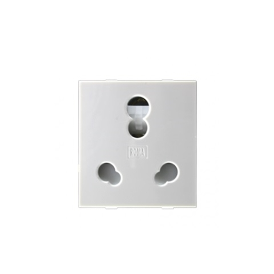 Anchor Roma Twin Socket 20A