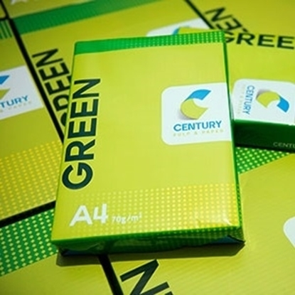 Century Paper A4 Size 70 GSM - (500 Sheets)
