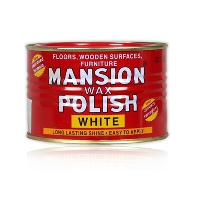 Mansion Wax Polish - 1 Kg