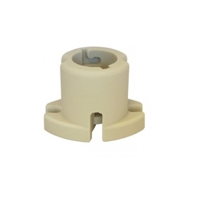 Bulb/Lamp Holder Ceramic 100W