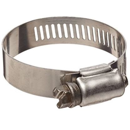 Hose Clamp (Junglee Clamp) 1""