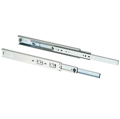 Telescopic Drawer Slides Set 350MM